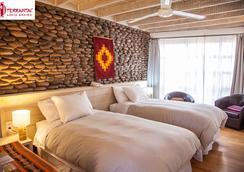 Terrantai Lodge - San Pedro de Atacama - Makuuhuone