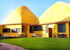 Las Casitas - Rincon de Guayabitos - Edifício