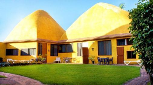 Las Casitas - Rincon de Guayabitos - Building