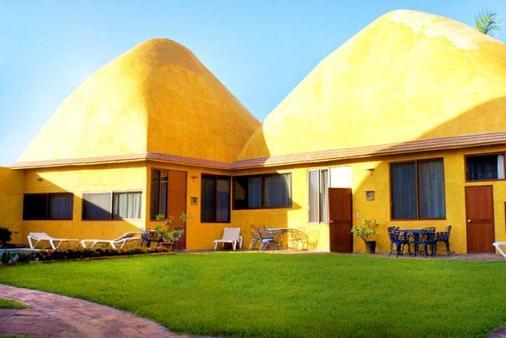 Las Casitas - Rincon de Guayabitos - Edificio