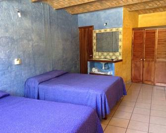 Las Casitas - Rincon de Guayabitos - Bedroom