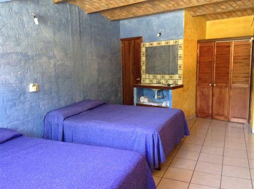 Las Casitas - Rincon de Guayabitos - Habitación