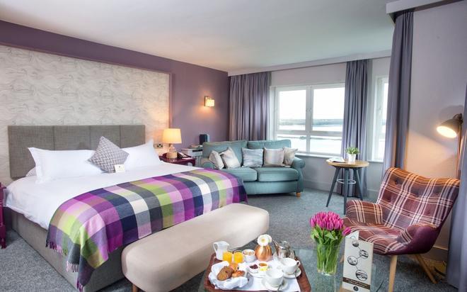 Armada Hotel - Miltown Malbay - Bedroom