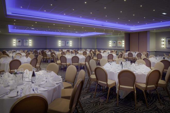 Hilton Leeds City - Leeds - Salle de banquet