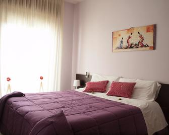 L'Incontro Suite B&B - Santeramo in Colle - Schlafzimmer