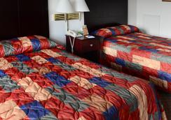 Anchorage Motel - Rehoboth Beach - Schlafzimmer