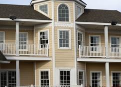 Anchorage Motel - Rehoboth Beach - Building