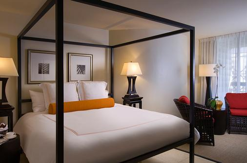 The Mayfair at Coconut Grove - Miami - Bedroom
