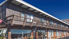 Awol - Provincetown - Edificio