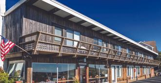 Awol - Provincetown - Edifício