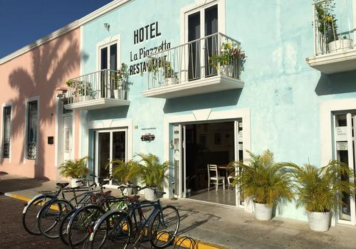 Hotels in Mérida from AED 29/night - Search on KAYAK