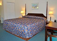 Voyager Inn - Saint Ignace - Soveværelse