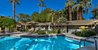 Avance Hotel - Adult Only - Palm Springs - Pool
