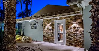 Avance Hotel - Adult Only - Palm Springs