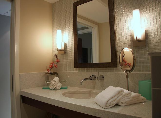 Orchid Key Inn - Key West - Salle de bain