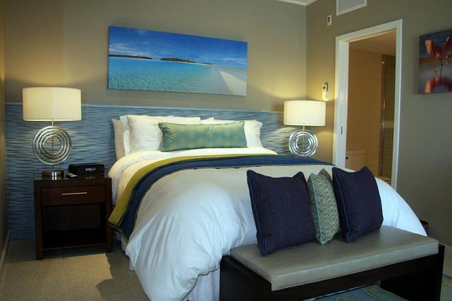 Orchid Key Inn - Key West - Chambre