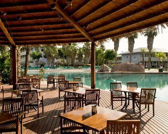 Portaventura Hotel Caribe - Salou - Bar