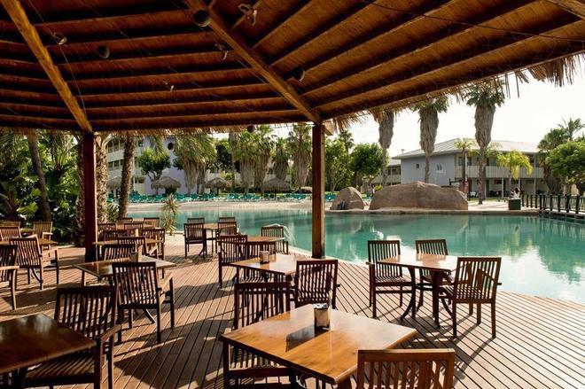 Portaventura Hotel Caribe - Theme Park Tickets Included - Salou - Bar