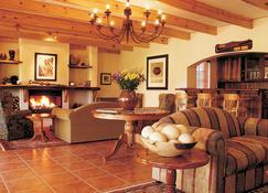 Altes Landhaus Country Lodge - Oudtshoorn - Lounge