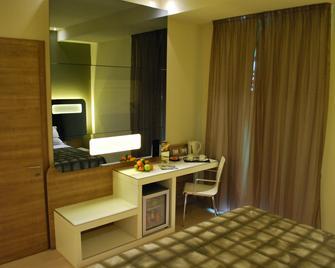 Idea Hotel Plus Savona - Savona - Vybavení pokoje