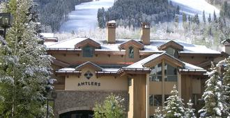 Antlers at Vail - Vail - Edificio