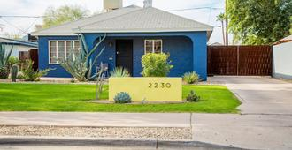 Charming Bungalow - Phoenix - Building