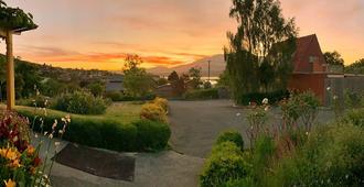 Orana House - Hobart - Θέα στην ύπαιθρο