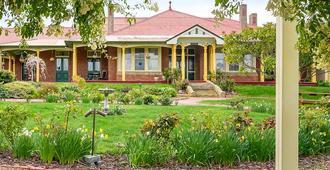 Orana House - Hobart