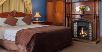 Orana House - Hobart - Bedroom