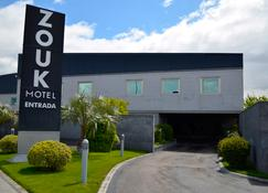 Zouk Hotel - Adults Only - Alcalá de Henares - Building