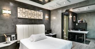 Zouk Hotel - Alcalá de Henares - Habitación