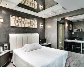 Zouk Hotel - Alcalá de Henares - Slaapkamer