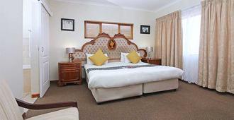 Ludick's Lodge - Cape Town - Bedroom
