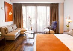 Palo Santo Hotel - Buenos Aires - Makuuhuone