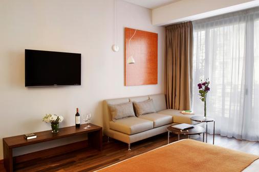 Palo Santo Hotel - Buenos Aires - Olohuone