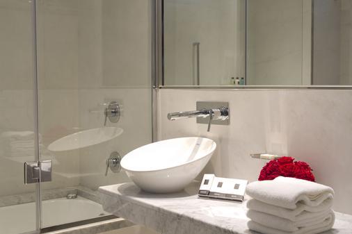 Palo Santo Hotel - Buenos Aires - Kylpyhuone