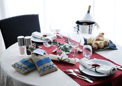 Hotel Plaza - Milano Marittima - Restaurant