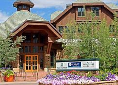Hyatt Mountain Lodge - Avon - Rakennus