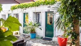 Casa Do Patio By Shiadu - Lisbon - Toà nhà