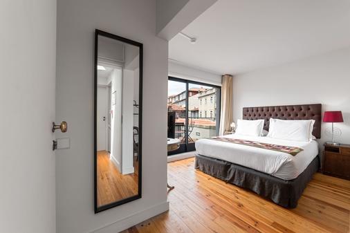 Casa dos Lóios by Shiadu - Porto - Bedroom