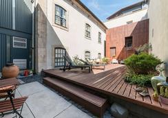 Casa dos Lóios by Shiadu - Porto - Rooftop