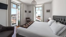 Ribeira Tejo by Shiadu - Lisbon - Phòng ngủ