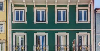 Quinta Colina by Shiadu - Lisbon - Building