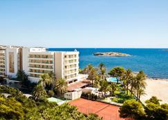 Hotel Torre Del Mar - Thị trấn Ibiza - Toà nhà
