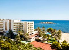Hotel Torre Del Mar - Ibiza - Svømmebasseng