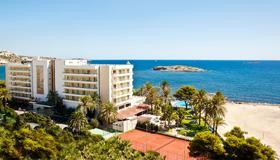 Hotel Torre Del Mar - Ibiza - Edificio