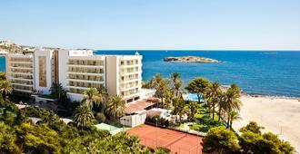 Hotel Torre Del Mar - Thị trấn Ibiza