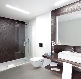托雷瑪爾酒店 - 依比薩 - 伊維薩鎮 - 浴室