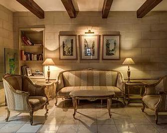 Castille - Валлетта - Lounge