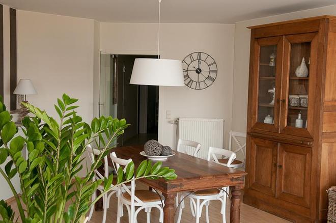Hotel du Bassin - Ostend - Dining room